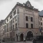 Blasieholmgatan 3, Stockholm