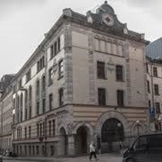 Blasieholmsgatan 3: New Questions about Raoul Wallenberg and the